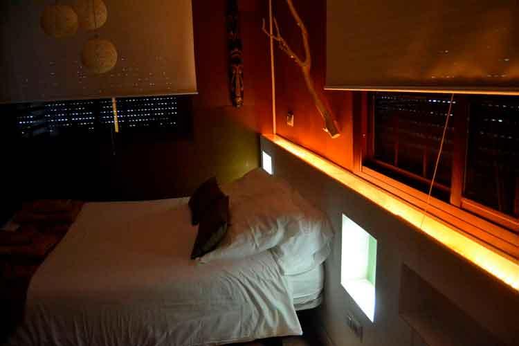 hotel rural en Sevilla